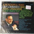 A Wonderful Year! LP by Guy Lombardo