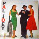 Pal Joey Words and Music Featuring Duke Hazlett and Adele Francis lp