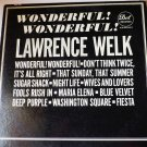 Wonderful Wonderful lp by Lawrence Welk