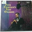 Pete Fountains New Orleans lp