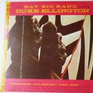 The Bay Big Band Plays Duke Ellington lp