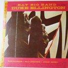 The Bay Big Band Plays Duke Ellington lp