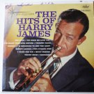 The Hits Of Harry James lp