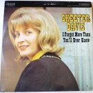 Skeeter Davis lp I Forgot More Than Youll Ever Know