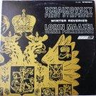 Tchaikovsky First Symphony Winter Reveries lp by Lorin Maazel