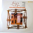 In a Little Spanish Town LP by Living Brass
