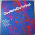 The Nashville Strings lp - Stereo ds583 Very Good