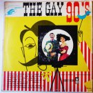 The Gay 90s - Songs by Joe Brenner