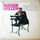 The One and Only Roger Miller CAL-903 Mono lp