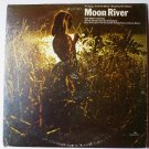 Moon River and Other Favorites lp by Jimmy Darwin