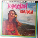 Hawaiian Holiday lp by Oahu Serenaders