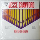 Poet Of The Organ lp by Jesse Crawford