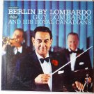 Berlin By Lombardo LP