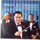 Berlin By Lombardo LP