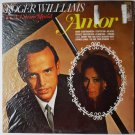 Roger Williams In A Latin Mood - Amor lp