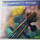Music From the Films Vol 3 lp by Stradivari Strings