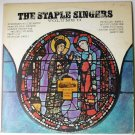 The Staple Singers Volume II  lp