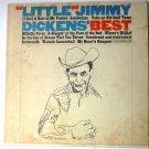 Little Jimmy Dickens Best lp