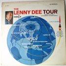 The Lenny Dee Tour - Organ Solos lp