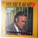 There Wont Be Anymore lp by Charlie Rich