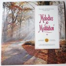 Melodies for Meditation - Longines Symphonette lp