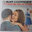 You Make Me Feel So Young lp - Ray Conniff cl2118