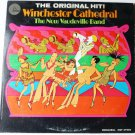 Winchester Cathedral lp by the New Vaudeville Band VG