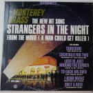 The Monterey Brass lp Great Songs From Movies ds 2392
