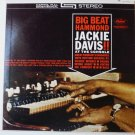 Big Beat Hammond lp by Jackie Davis