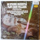 101 Strings Orchestra Plays Hank Williams and Other Original Songs lp