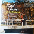 On The Rebound lp by Floyd Cramer