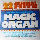 22 Original Hits lp by Magic Organ - 2 album set