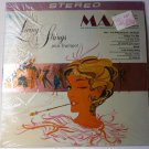 Mame and Other Songs from Broadway and Motion Pictures lp
