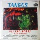 Tangos lp by Pietro Rossi
