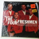 The Best of the Four Freshmen lp