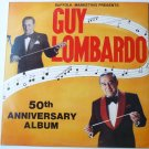 50th Anniversary Album lp by Guy Lombardo
