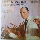 The Second Time Around and Others lp by Henry Mancini