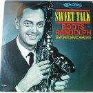 Sweet Talk lp by Boots Randolph