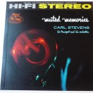 Muted Memories LP by Carl Stevens