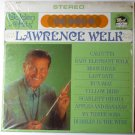 Golden Hits The Best Of Lawrence Welk lp