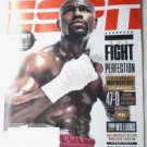 Espn Magazine May 11 2015 The Fight Issue