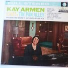 Kay Armen: Golden Songs Of Tin Pan Alley lp dl78835