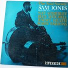 The Soul Society lp by Sam Jones
