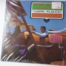 Herb Alpert and the Tijuana Brass Going Places lp lp112