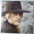 Behind Closed Doors lp by Charlie Rich