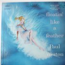 Floatin Like A Feather lp by Paul Weston - Mono