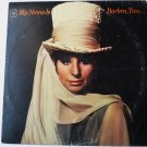 My Name Is Barbra Two lp - Barbra Streisand cl 2409