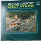 Guitar Country lp by Chet Atkins