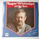 All My Best double lp by Roger Whittaker