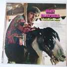 A Satisfied Mind lp by Glen Campbell - Pickwick 3134